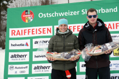 2019 TELE TOP-Cup - Rangverlesen