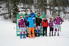 OSSV TELE TOP-Cup 2019 - 8483