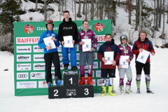OSSV TELE TOP-Cup 2019 - 8490