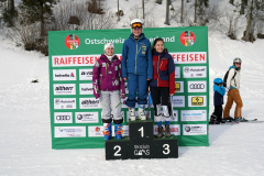 OSSV TELE TOP-Cup 2019 - 8501