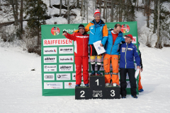 OSSV TELE TOP-Cup 2019 - 8520
