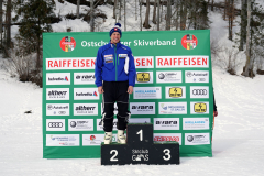 OSSV TELE TOP-Cup 2019 - 8521