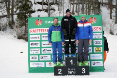 OSSV TELE TOP-Cup 2019 - 8526