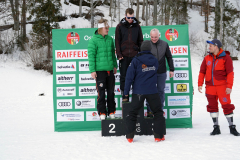 OSSV TELE TOP-Cup 2019 - 8530